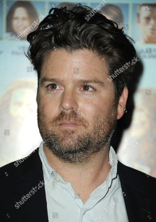 "Stock Photo of Christopher Neil attends the premiere of ""Goats"" at The Landmark Theater on in Los Angeles"