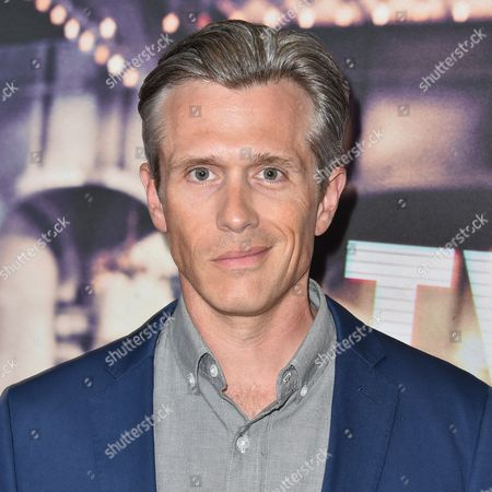 """Nate Clark arrives at the Los Angeles Premiere Of """"Live from New York!"""" - Arrivals at Landmark Theatres, Westside Pavilion, in Los Angeles"""