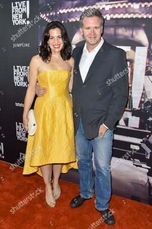 """Editorial photo of Premiere Of """"Live from New York!"""" - Arrivals, Los Angeles, USA"""