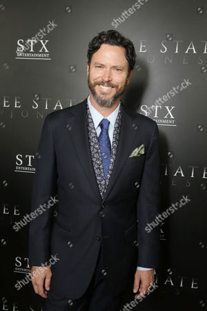 """Editorial image of Premiere of STX Entertainment """"Free State of Jones"""", Los Angeles, USA"""