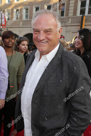 Bill Smitrovich seen at The World Premiere of 'The November Man'on at the TCL Chinese Theatre in Los Angeles