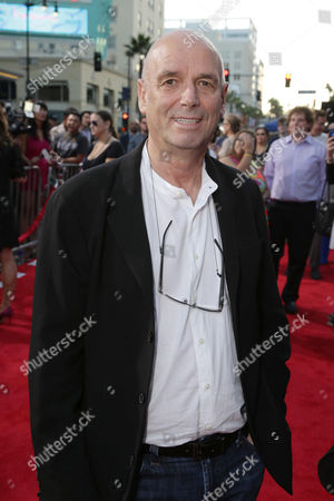 Martin Campbell seen at The World Premiere of 'The November Man'on at the TCL Chinese Theatre in Los Angeles