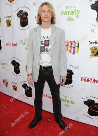 Editorial image of Saving Tails Event Honors Diane Warren, Los Angeles, USA