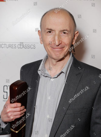 Editorial picture of STK and Ketel One Vodka Host Sony Pictures Classics Oscar Nominees Gala at Supper Suite, Los Angeles, USA