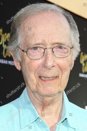 Bernie Kopell arrives at the Television Academy's 70th Anniversary at The Television Academy, in Los Angeles