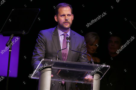 """Editorial image of The 24th Annual Alzheimer's Association """"A Night at Sardi's"""" - Inside, Beverly Hills, USA"""