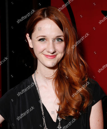 Laura Spencer attends the WIGS One Year Anniversary Party on in Culver City, CA