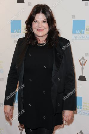 Editorial photo of Women's Image Network Awards, Los Angeles, USA