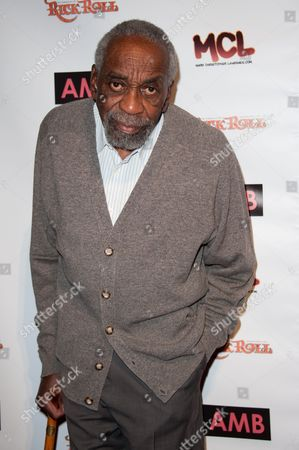 Bill Cobbs attends WordTheatre presents Storytales at FordAmphitheatre on Saturday, Oct, 6, 2012, in Los Angeles, California