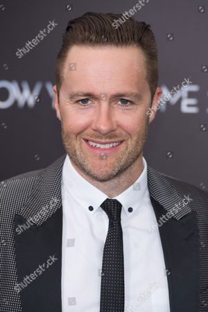 """Keith Barry attends the world premiere of """"Now You See Me 2"""" at AMC Loews Lincoln Square, in New York"""