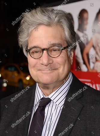 """Producer Sean Daniel arrives on the red carpet for the world premiere of the feature film """"The Best Man Holiday"""" at the TCL Chinese Theatre on in Los Angeles"""
