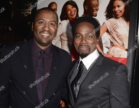 """Editorial picture of World Premiere of """"The Best Man Holiday"""" - Red Carpet, Los Angeles, USA"""