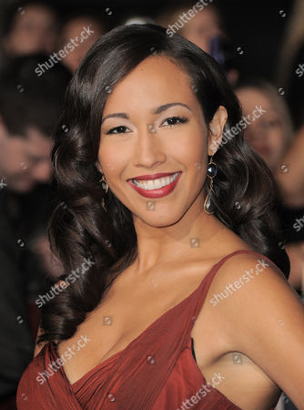 """Marisa Quinn attends the world premiere of """"The Twilight Saga: Breaking Dawn Part II"""" at the Nokia Theatre, in Los Angeles"""