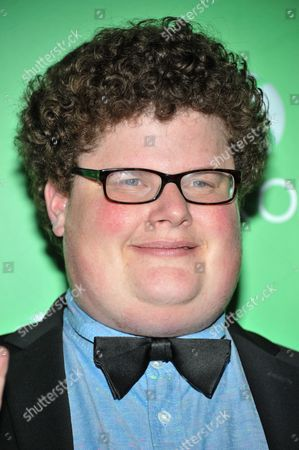 Jesse Heiman arrives at Xbox One Official Launch Celebration at Milk Studios, on Thursday, November, 21, 2013 in Los Angeles
