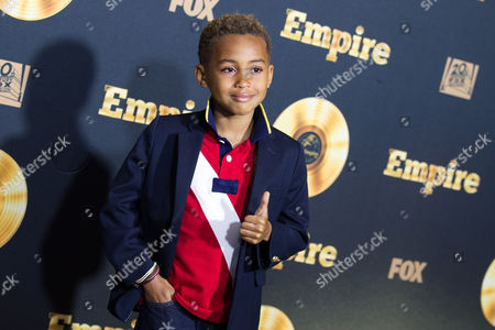 "Genis Wooten arrives at the ""Empire"" ATAS FYC Event held at The Grove, in Los Angeles"