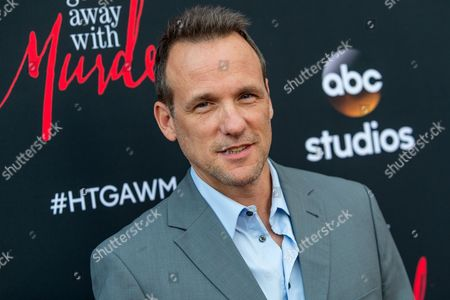 "Tom Verica attends the ""How To Get Away With Murder"" ATAS Event at Sunset-Gower Studios, in Los Angeles"