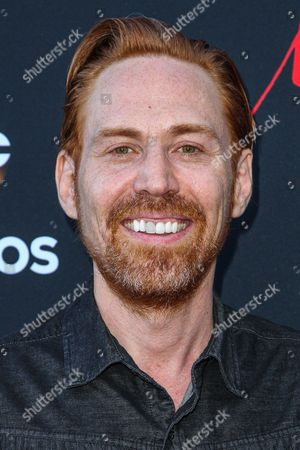 """Photek attends the """"How To Get Away With Murder"""" ATAS Event at Sunset-Gower Studios, in Los Angeles"""