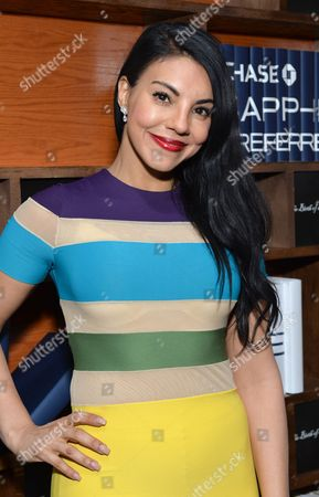 """Stock Picture of Actress Matilda Del Toro attends the """"The Birth of a Nation"""" cast party hosted by Chase Sapphire Preferred during the 2016 Sundance Film Festival, in Park City, Utah"""