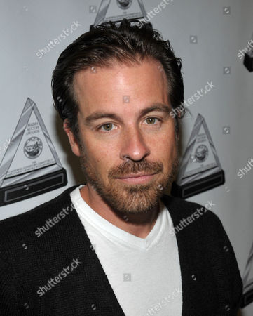 Kurt Yaeger attends the 2012 Media Access Awards on in Beverly Hills, Calif