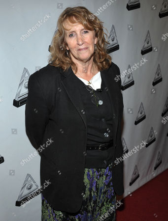 Stock Photo of Ronnie Yeskel attends the 2012 Media Access Awards on in Beverly Hills, Calif