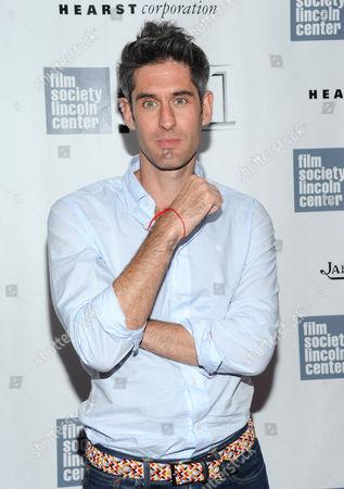 """Editorial photo of 2013 NYFF - """"Inside Llewyn Davis"""" Premiere, New York, USA"""
