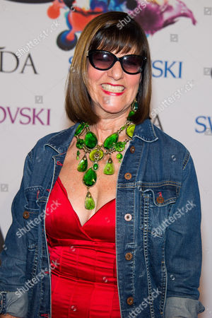 Stock Photo of Kay Unger attends the CFDA Fashion Awards on in New York