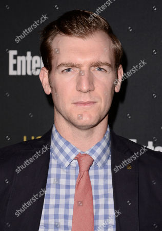 Editorial image of 2014 Entertainment Weekly Pre-Emmy Party - Red Carpet, West Hollywood, USA