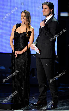 Editorial photo of 2014 Latin Grammy Awards - Show, Las Vegas, USA