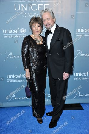 Editorial image of 2014 UNICEF Ball, Beverly Hills, USA