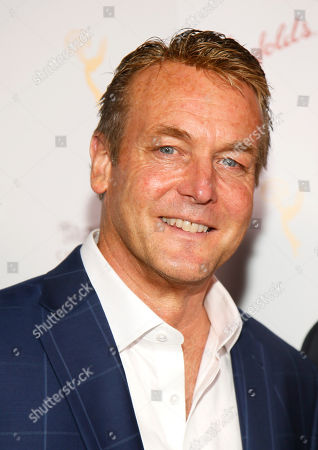 Doug Davidson seen at the Television Academy's 67th Emmy Daytime Peer Group Celebration at the Montage Beverly Hills on in Beverly Hills, Calif