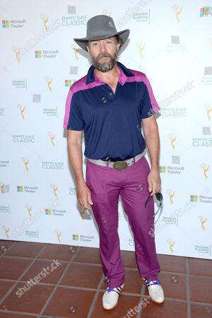 Stock Photo of John Pyper-Ferguson is seen at the 16th Emmys Golf Classic presented by the Television Academy Foundation at the Wilshire Country Club on in Los Angeles