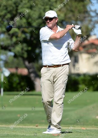 Brett Cullen is seen at the 16th Emmys Golf Classic presented by the Television Academy Foundation at the Wilshire Country Club on in Los Angeles