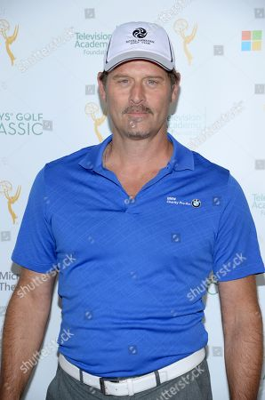 Jeff Nordling is seen at the 16th Emmys Golf Classic presented by the Television Academy Foundation at the Wilshire Country Club on in Los Angeles