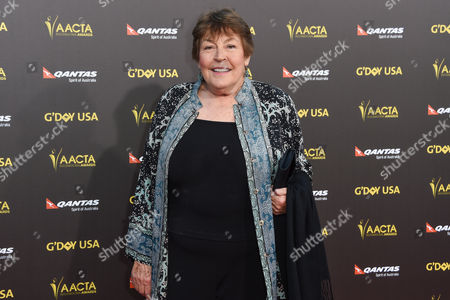 Helen Reddy attends the 2015 G'DAY USA GALA at the Hollywood Palladium, in Los Angeles