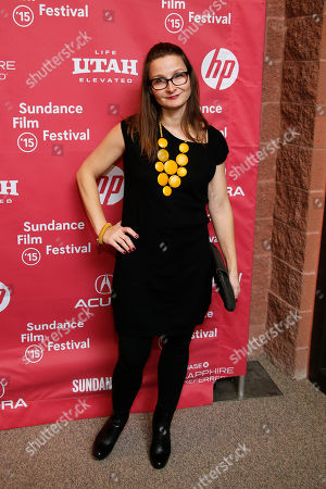 "Editorial photo of 2015 Sundance Film Festival - ""Ten Thousand Saints"" Premiere"