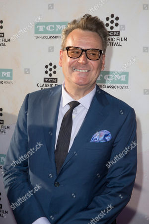 "Greg Proops arrives at the 2015 TCM Classic Film Festival Opening Night Gala ""The Sound Of Music"" at TCL Chinese Theatre on in Los Angeles"