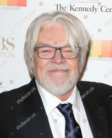 Stock Picture of Bob Seger attends the 39th Annual Kennedy Center Honors at The John F. Kennedy Center for the Performing Arts, in Washington, D.C
