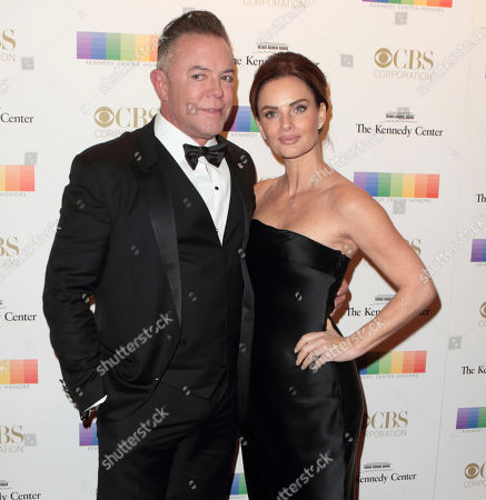 Editorial photo of 2016 Kennedy Center Honors - Arrivals, Washington, USA