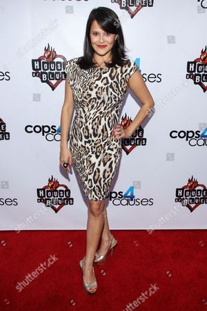 Editorial picture of 2nd Annual Heroes Helping Heroes Benefit Concert, Los Angeles, USA