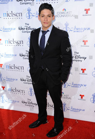 Editorial picture of 30th Annual Imagen Awards - Arrivals, Los Angeles, USA