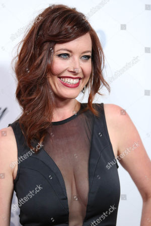 Melissa Archer arrives at the 40th Anniversary of Soap Opera Digest at The Argyle Hollywood, in Los Angeles