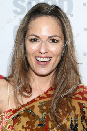 Terri Ivens arrives at the 40th Anniversary of Soap Opera Digest at The Argyle Hollywood, in Los Angeles
