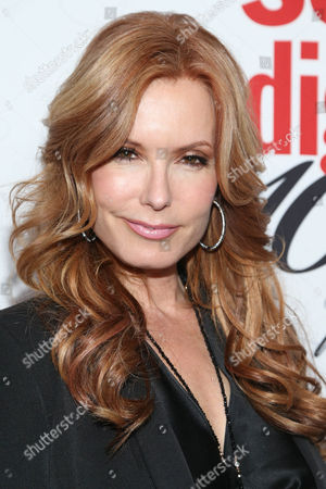 Tracey E. Bregman arrives at the 40th Anniversary of Soap Opera Digest at The Argyle Hollywood, in Los Angeles