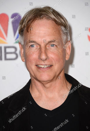Mark Harmon arrives at the 4th Annual Stand Up 2 Cancer Live Benefit at The Dolby Theatre, in Los Angeles