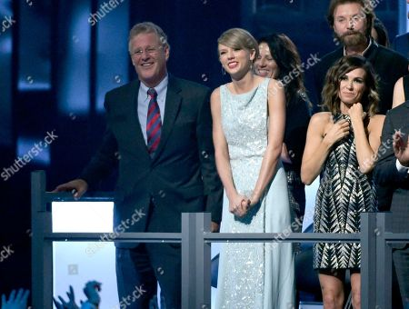 Editorial picture of 50th Annual Academy Of Country Music Awards - Show, Arlington, USA
