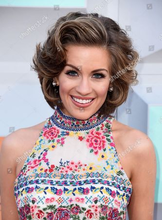 Betty Cantrell arrives at the 51st annual Academy of Country Music Awards at the MGM Grand Garden Arena, in Las Vegas