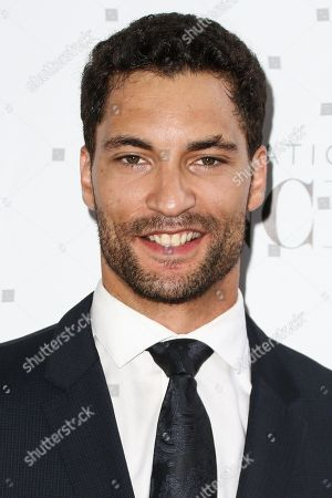 Stock Photo of Fabrice Calmels attends The Dizzy Feet Foundation's 5th Annual Celebration of Dance Gala held at Club Nokia, in Los Angeles