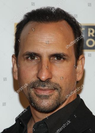 Actor Oscar Torre arrives at the 65th Emmy Awards Nomination Celebration at the Academy of Television Arts and Sciences on in North Hollywood, California