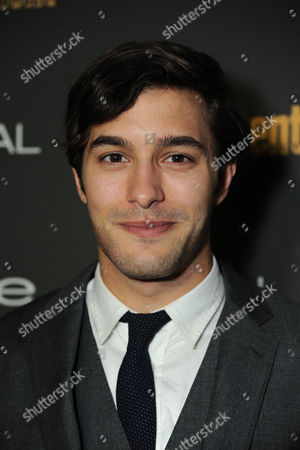 Alexander Koch arrives at the 2013 Entertainment Weekly Pre-Emmy Party, presented by L'Oreal Paris and bebe at Fig & Olive, in Los Angeles