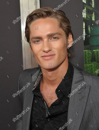 """Alex Heartman arrives at AMC's """"Breaking Bad"""" Premiere and After Party on in San Diego, CA"""
